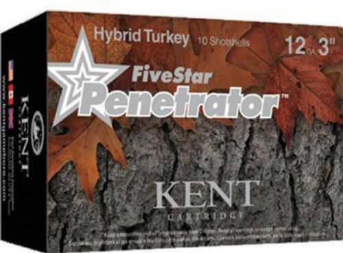 Kent Cartridges Kent Penetrator Blend Turkey 1 7/8 3