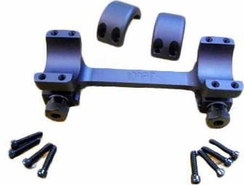DNZ Products Dnz Freedom Reaper Picatinny Rail Medium Black