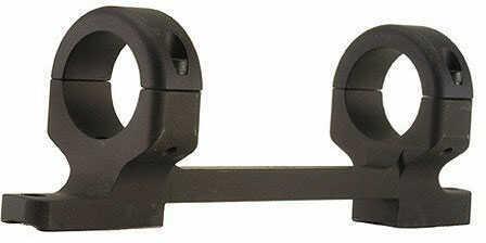 DNZ Products Dnz Remington 700 Long Action Medium Black 30mm