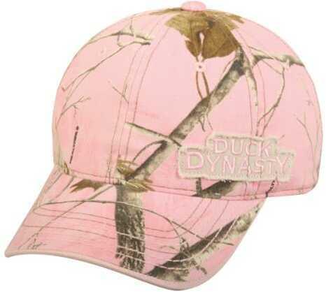 Outdoor Cap ODC Duck Dynasty Pink/RTAPC LADIES