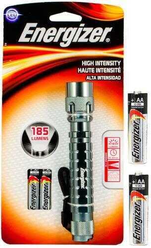 Energizer Hi Led Flashlight 2aa 185 Lumen