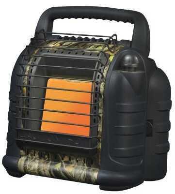 Mr. Heater Corporation Mr Heater Hunt Buddy 12,000 Btu Camo
