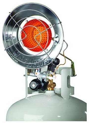 Mr. Heater Corporation Mr Heater Mh15t 10-15k Btu 20# Tank
