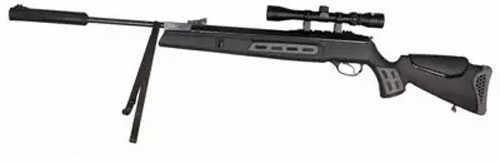 Hatsan USA Sniper Vortex Gas .22 1250 fps 3-9x32