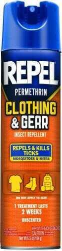 Cutter-Repel Repel Clothing & Gear Repellent 6.5oz