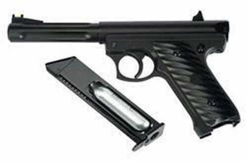 Hatsan USA TAC Boss 250x Co2 BB Pistol