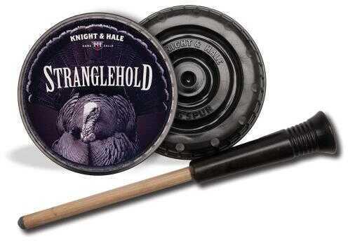 Pradco Lures Knight&hale Strangle Hold Plastic Turkey Pot Call