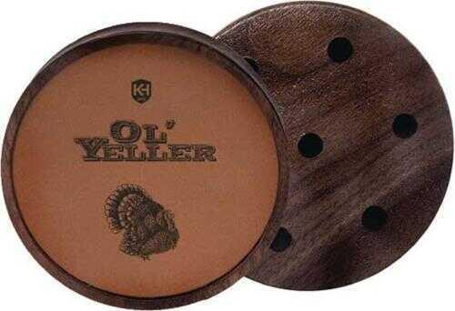 Knight & Hale Knight&hale Old Yeller Classic Turkey Pot Call