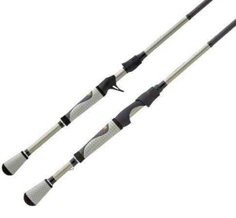 Lew's Lews Custom Lite Speed Stick 7'3 Medium Heavy Casting Rod