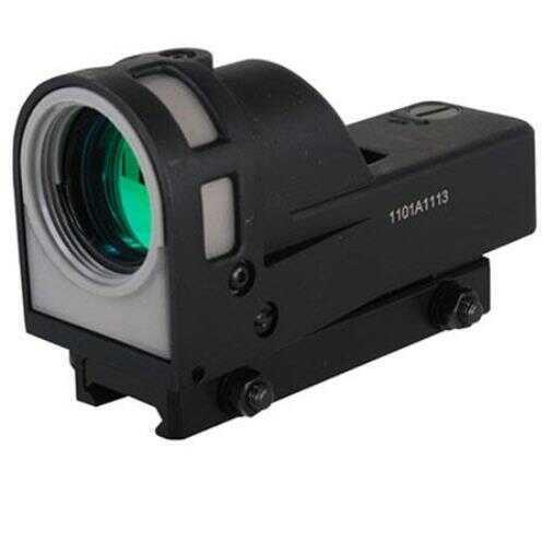 Mako Group Mepro Day/Night Reflex Sight X Reticle