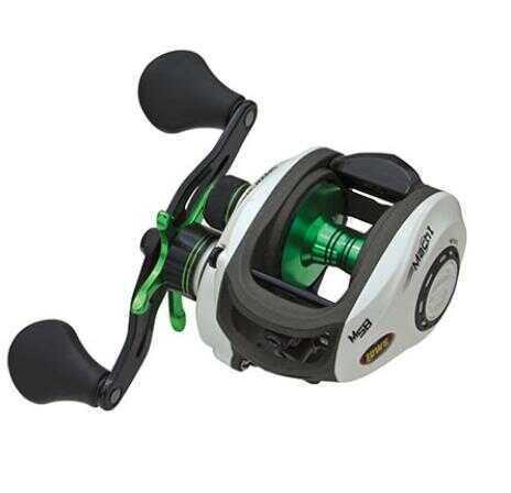 Lew's Mach I Speed Spool Series Reel, 9+1 Bearing 7:1:1 Gear Ratio Md: MH1SHL