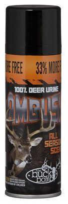 Hunter Specialties Buck Bomb Ambush All Season 6.65oz