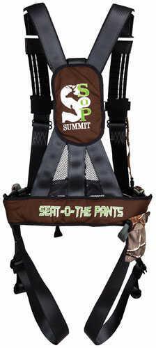Summit Treestands Summit STS Fastback Harness-Small