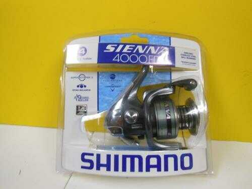 Shimano Sienna Fd 1ball Bearing 5.0 Spin