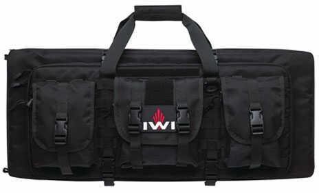 Israel Weapon Industries IWI US TCM - Tavor Multi-Gun Case Black TCM200