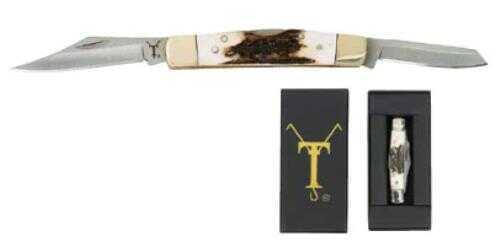 T-Hangers The Statesman Folding Knife