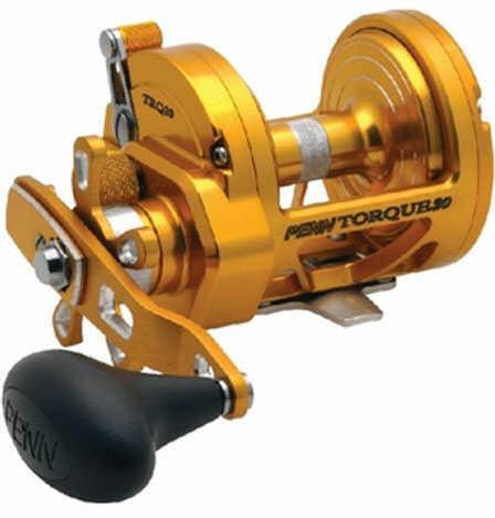 Pure Fishing / Jarden Penn Torque Gold 8BB 6.0 Star Drag