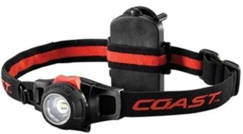 Coast Hl6 Headlight 181lumens 3aaa