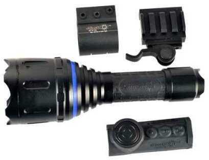 Aimshot White LED 980l Wireless Light TZ980-WH