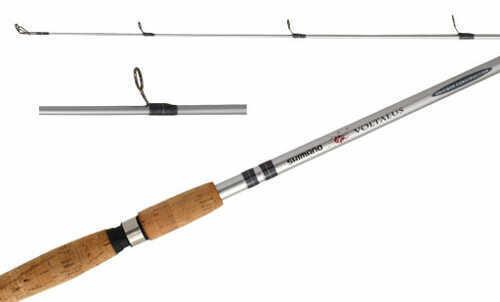 """Shimano Voltaeus SW 6'6"""" Medium Heavy Spinning Rod"""