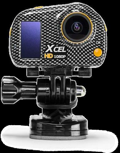 Spy Point SPYPT XCEL HD Camera 5MP 1080P Blk