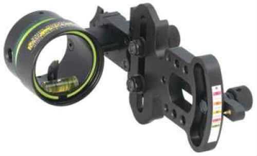 Hha Sports HHA Bow Sight Optimizer Lite 1-Pin .019 Black OL-5519