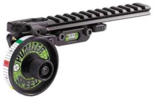 Hha Sports HHA Optimizer Speed Dial Adjustable Crossbow Sight Mount 38001
