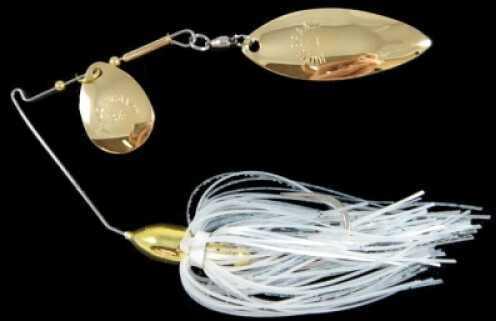 Yakima / Hildebrandt Okeechobee Special 3/8 Gwl-Silver Shad Md#: HPRO4GWL-SSH