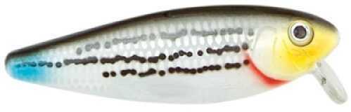 Pradco Lures Heddon Swin-n Image Saltwater 3in 7/16oz Striped Mullet Md#: X9230SSTM