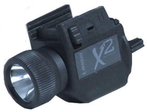 Insight Technology X2 Compact Light Standard MTV-000-A1
