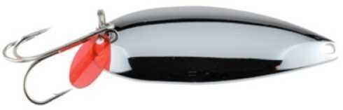 Pure Fishing / Jarden Johnson Sprite Spoon 1/2 Silver Md#: SL1/2-SLVR