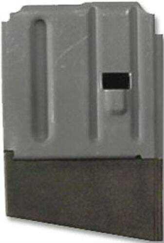 John T. Masen Company AR-15 Magazine .223 Cal - 9 Round Heavy duty spring for long life - Mil Spec heat treated aluminum - 1554