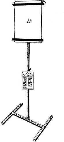 C.W. Erickson's Mfg., Inc. / ArcherHunter CW ERICKSONS MFG INC C.W. Erickson Paper Tuning Rack 10538