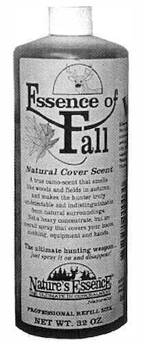 NATURE'S ESSENCE CO Nature's Essence - Essence of Fall 32 oz. 10734