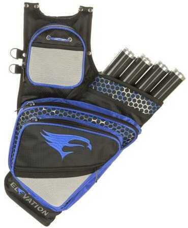 Allen Cases Allen 44901 Spiderweb Handgun 01 Nylon Black
