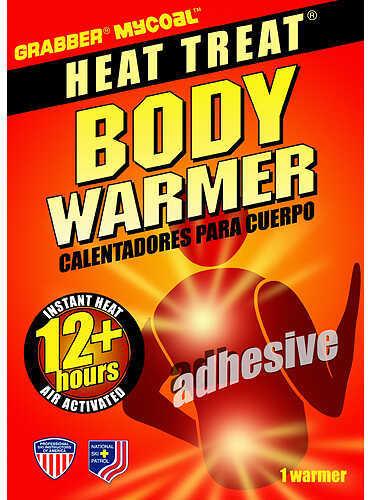 Grabber Warmers Grabber Adhesive Body Warmer 13608
