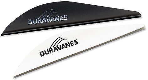 Norway Industries Inc. NORWAY INDUSTRIES INC Norway 3D Vanes 1.8'' White 50/pk. 301811