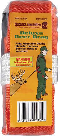 Hunter Specialties Hunter's Specialties Deluxe Deer Drag Blz Org 2019