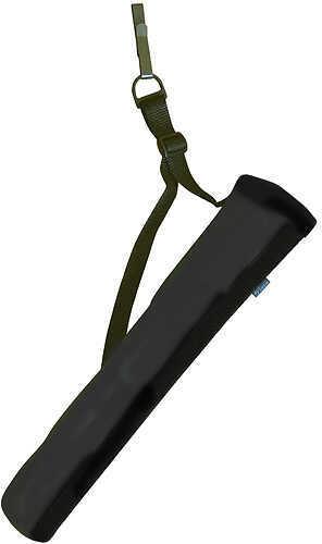 WESTERN RECREATION Vista Bandit Quiver RH/LH 16'' Black 16694