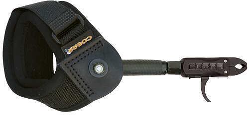 Cobra Archery Cobra Bravo CT1 Release H & L 16722
