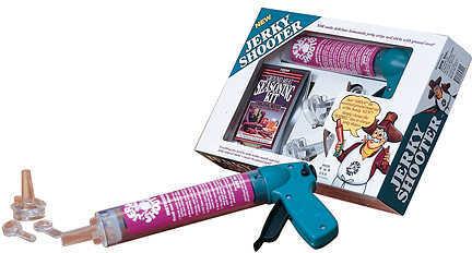 BPE Inc. BPE Jerky Shooter Kit