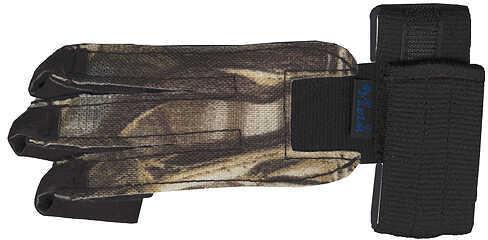 Vista Comfort Shooting Glove Camouflage Large RH/LH Model: 4025LG