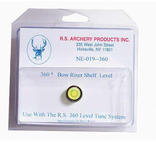 RS Bowvise Inc. RS BOWVISE INC RS Bow Riser Shelf 360 Level 18360