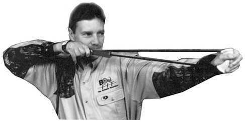 BOWFIT LLC Bowfit Archery Exerciser 18577