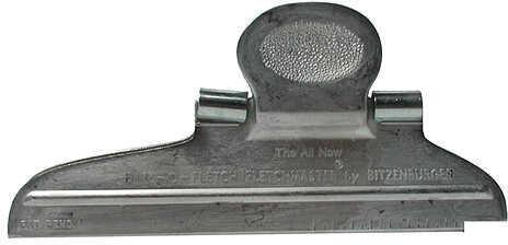 Bitzenburger Machine and Tool Inc. Bitzenburger Dial-O-Fletch Left Helical Clamp 2004