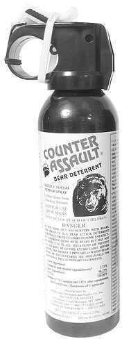 Counter Assault Bear Deterrent 20023
