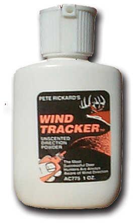 Pete Rickard Rickard's Wind Tracker 20061