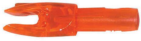 Easton Outdoors Easton ''X'' Nocks .098 Orange 12/pk. 890214