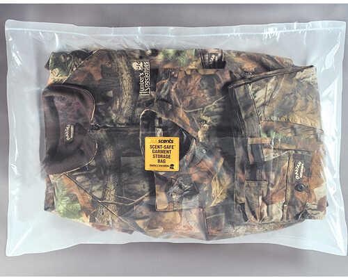 Hunter Specialties Hunter's Specialties Scent Safe Clothing Bag 21245