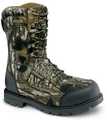 Lacrosse Brawny II Boot 800gm 10 New BrkUp 21421